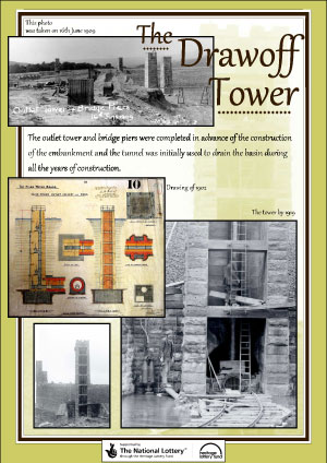 4 A2 DRAWOFF TOWER