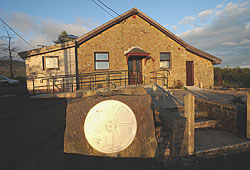 Bleasdale Parish Hall